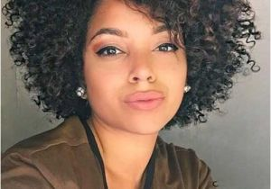 Short Hairstyles for Naturally Curly Hair 2018 2018 Latest Naturally Curly Short Haircuts