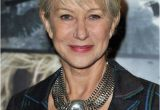 Short Hairstyles for Older Women with Fine Thin Hair Age Gracefully and Beautifully with these Lovely Short