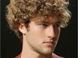 Short Hairstyles for Wavy Hair Men Curly Hairstyles for Men 2016 Mens Craze