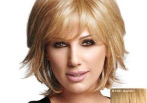 Short Hairstyles for White Women Human Hair Wigs