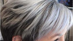 Short Hairstyles Grey Hair Pictures Short Hairstyles for Grey Hair Elegant Grey Hair Short Haircuts