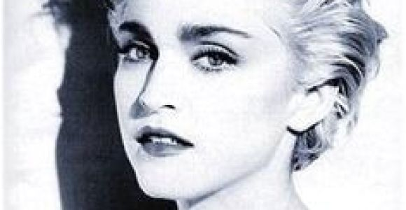 Short Hairstyles In the 80 S Madonna Short Hair 80s Google Search Hairstyles