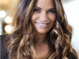 Short Hairstyles with Dyed Hair Hair Color Ideas for Curly Hair Best Short Hairstyle for Wavy