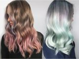 Short Hairstyles with Highlights 2019 53 Coolest Winter Hair Colors to Embrace In 2019 Glowsly
