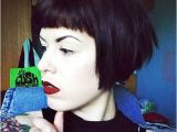 Short Inverted Bob Haircut with Bangs 22 Stylish Styles for Inverted Bobs Short Haircuts for