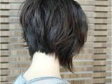 Short Inverted Bob Haircuts Back View 20 Hottest Short Stacked Haircuts the Full Stack You