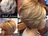 Short Layered Bob Haircuts for Thick Hair 22 Popular Bob Haircuts for Short Hair Pretty Designs