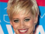 Short Layered Hairstyles for Women with Round Faces Hairstyles for Older Women with Round Face