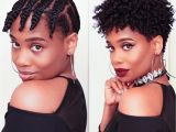 Short Natural African American Hairstyles 2018 Quick Hairstyles for Short Natural African American Hair