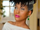 Short Natural Hairstyles for Weddings 60 Superb Black Wedding Hairstyles