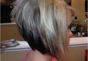 Short Stacked Angled Bob Haircut 10 Bob Stacked Hairstyles