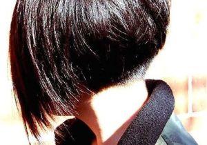 Short Stacked Angled Bob Haircut 20 Pretty Bob Hairstyles for Short Hair Popular Haircuts
