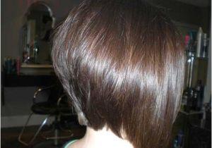 Short Stacked Angled Bob Haircut 35 Short Stacked Bob Hairstyles