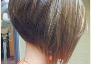 Short Stacked Angled Bob Haircut Angled Bob Haircut for Fine Hair Hair