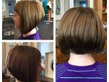 Short Stacked Bob Haircuts with Bangs 21 Gorgeous Stacked Bob Hairstyles Popular Haircuts