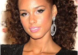 Short Tight Curly Hairstyles Beautiful Tight Curly Hairstyles for Womens Fave Hairstyles