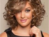 Short to Medium Length Curly Hairstyles 15 Short Shoulder Length Haircuts