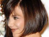 Short Wedge Bob Haircut Side View Of Cute Short Wedge Bob Hairstyle