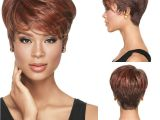 Short Wig Hairstyles for Black Women 1pc Natural Wig African American Short Hairstyles Wigs for