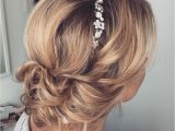 Shoulder Length Hairstyles for A Wedding top 20 Wedding Hairstyles for Medium Hair