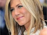 Shoulder Length Hairstyles Jennifer Aniston Jennifer Aniston Long Bob Hairstyle Best Hairstyles for Thin Hair