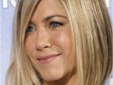 Shoulder Length Hairstyles Jennifer Aniston Links to Jennifer Aniston Chopped Her Do the Tights Wearing