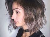 Shoulder Length Hairstyles W Bangs 25 Elegant Short Curly Hairstyles for Men
