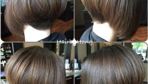 Side and Back View Of Bob Haircuts Pixie Haircuts for Women Over 50 Front and Back 2015