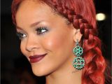Side Braid Hairstyle Video Fashion Crackheads 2012 Trend Hairstyles for the La S