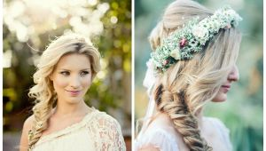 Side Braid Hairstyles for Weddings Hair & Beauty Archives Godfather Style