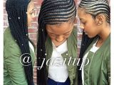 Side Braid Hairstyles with Weave 17 Best Ideas About Side Cornrows On Pinterest