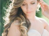 Side Curls Hairstyles for Wedding Wedding Hairstyles for Curly Hair How to Style Page 2