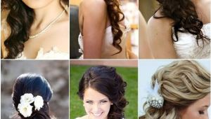 Side Do Wedding Hairstyles 35 Wedding Hairstyles Discover Next Year's top Trends for