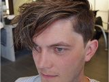 Side Partition Hairstyle Men 15 Spectacular Side Parted Men's Hairstyles to Try