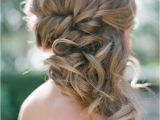 Side Swept Updo Hairstyles for Weddings 34 Elegant Side Swept Hairstyles You Should Try