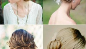 Side Swept Updo Hairstyles for Weddings Wedding Hairstyles Looks Wedding Updos 2015 Vpfashion