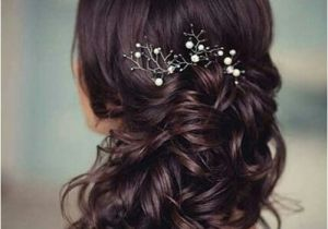 Side Swept Wedding Hairstyles for Long Hair 50 Unfor Table Wedding Hairstyles for Long Hair