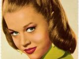 Simple 1950s Hairstyles 23 Best 1950s Hairstyles Images