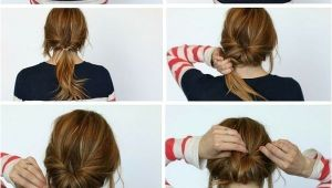 Simple 2 Min Hairstyles 50 Easy and Beautiful Simple Hair Styles that You Can Adopt for You