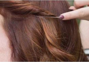 Simple and Different Hairstyles Cool Simple Hairstyles Picture Types Hair Styles Best Different