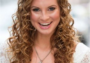 Simple and Easy Hairstyles for Curly Hair 60 Curly Hairstyles to Look Youthful yet Flattering