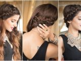 Simple and Easy Hairstyles for Party Cute Hairstyles for Parties