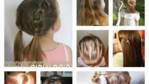 Simple Daily Hairstyles for Medium Hair Unique Simple Hairstyles for Medium Hair Everyday