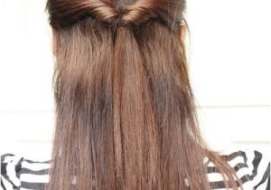 Simple Easy Hairstyles for Long Hair for School 23 Beautiful Hairstyles for School