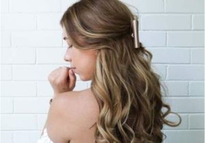 Simple Easy Hairstyles for Long Hair for School 40 Quick and Easy Back to School Hairstyles for Long Hair
