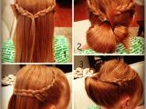 Simple Easy Hairstyles for Long Hair for School Simple Bun Hairstyles for Long Hair Hairstyles