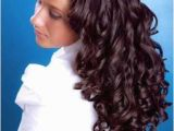 Simple Elegant Hairstyles Curly Hair Ouidad Haircut – Arcadefriv