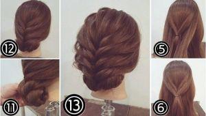 Simple Elegant Hairstyles Pinterest Nette Einfache Upddos Für Langes Haar Wie Man Es Sich 2018 Tut