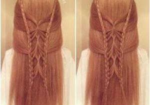 Simple Elven Hairstyles 441 Best Fantasy Hair Images In 2019