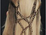 Simple Elven Hairstyles 77 Best Elf Hair Ideas Images